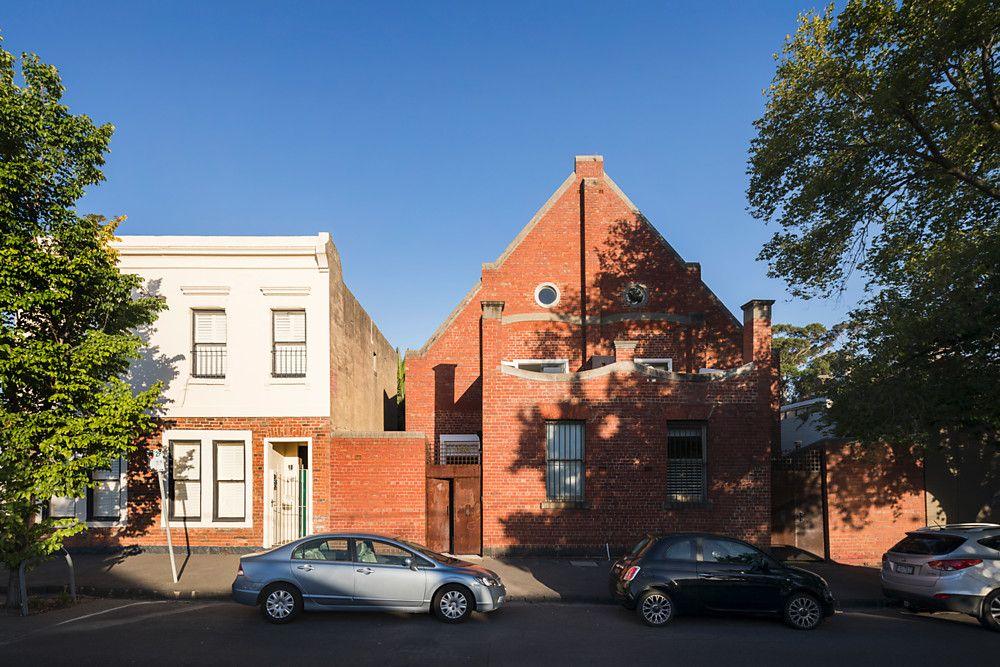 696 Brunswick Street North, Fitzroy North VIC 3068, Image 0