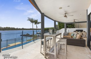 Picture of 5246 Marine Drive North, Sanctuary Cove QLD 4212