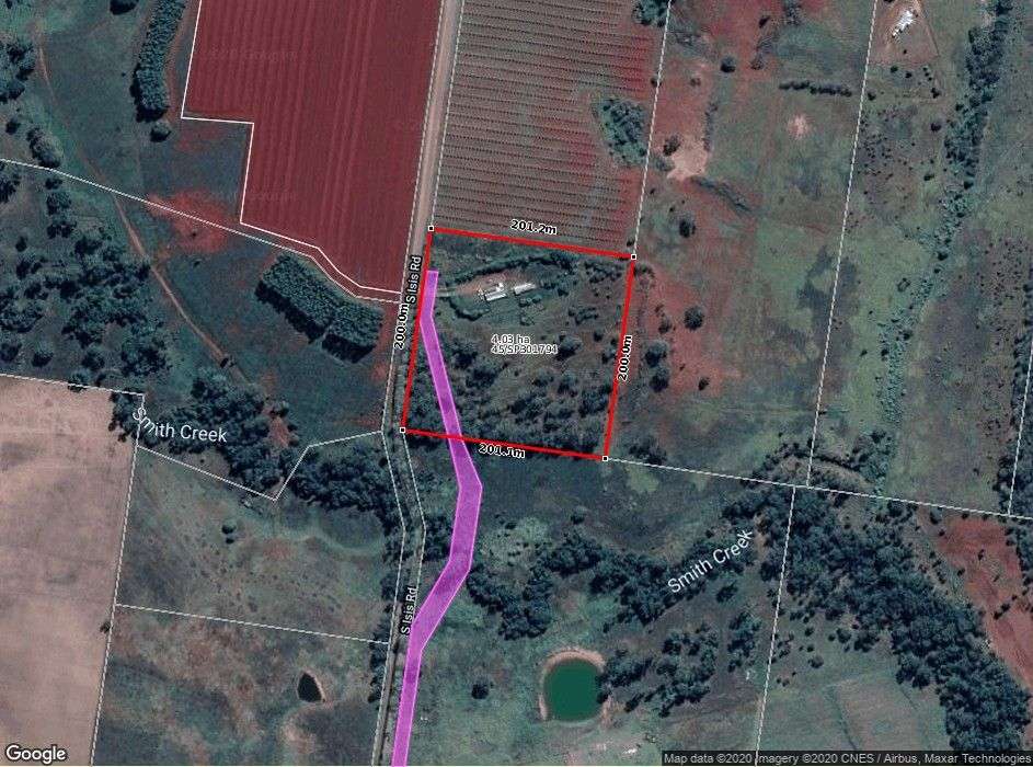 203 South Isis Road, South Isis QLD 4660, Image 0