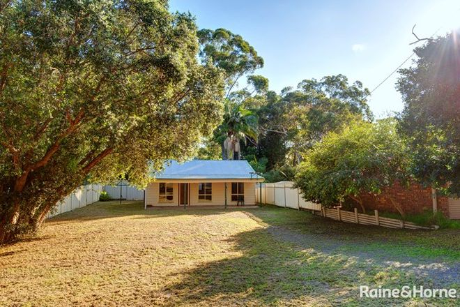 Picture of 52 James Scott Crescent, LEMON TREE PASSAGE NSW 2319