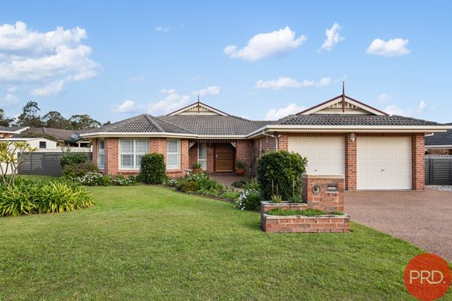 Picture of 114 South Seas Drive, ASHTONFIELD NSW 2323