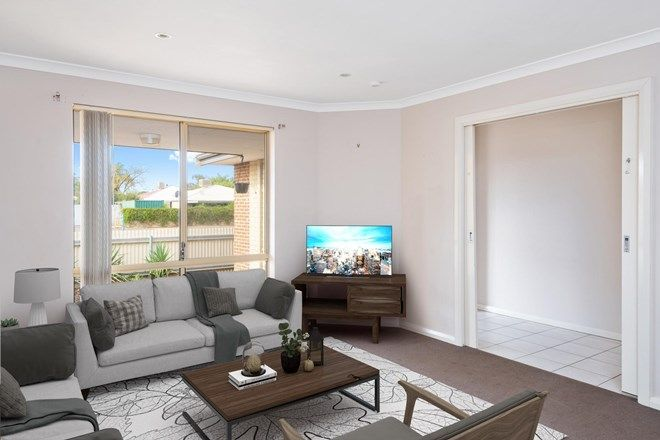 Picture of 14 Kingsmill Street, VICTORY HEIGHTS WA 6432
