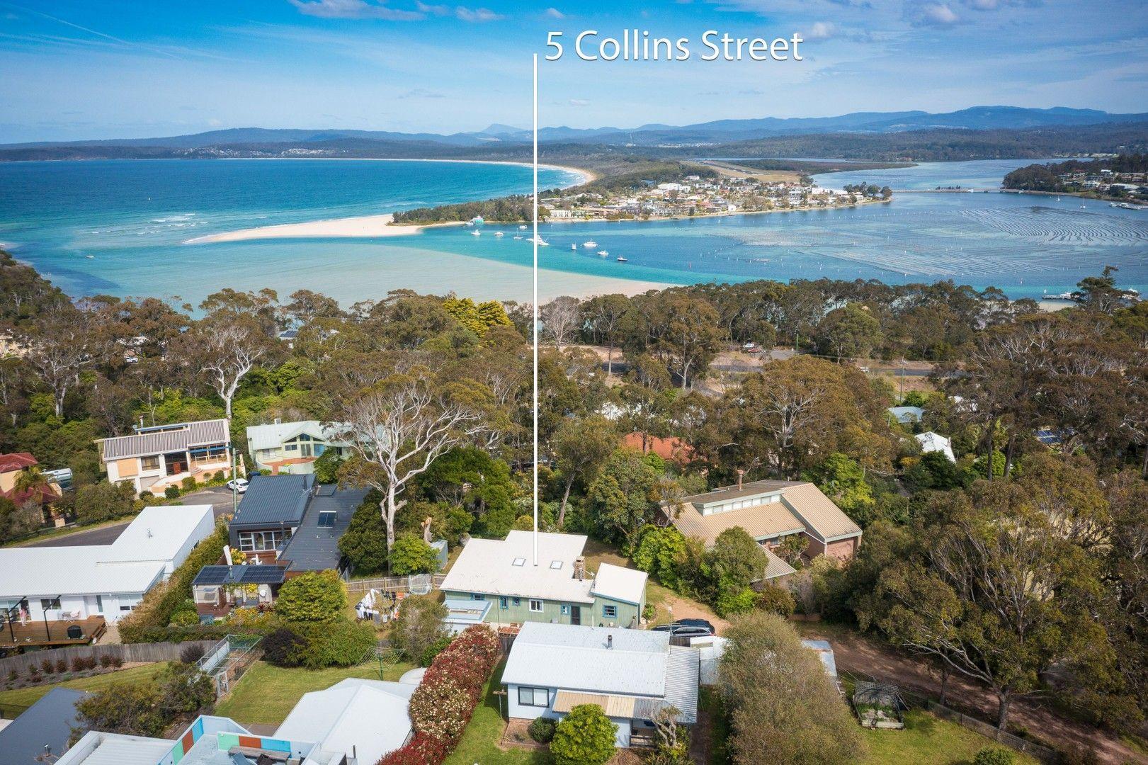5 Collins Street, Merimbula NSW 2548, Image 0