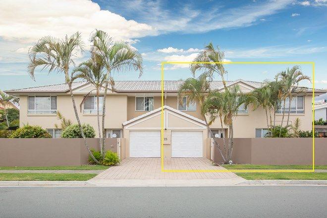 Picture of 2-25 Burra Street, CHEVRON ISLAND QLD 4217