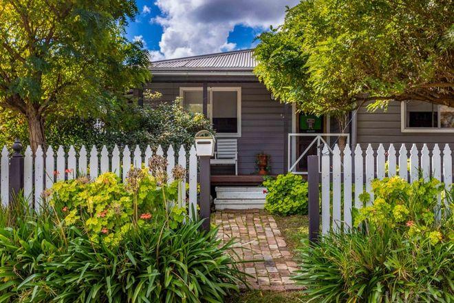 Picture of 44 Cessnock Street, ABERDARE NSW 2325