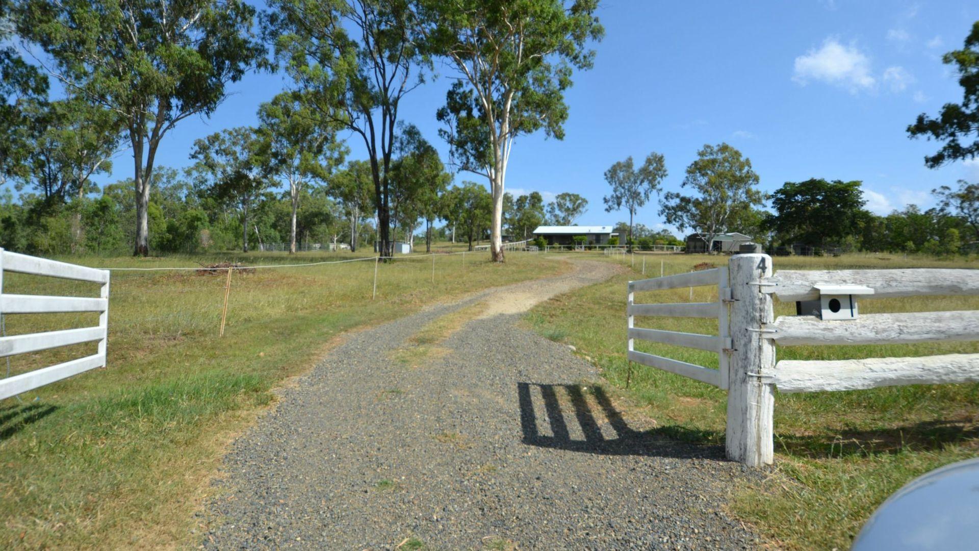 4 Cook Road, Mount Morgan QLD 4714, Image 1