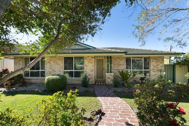Picture of 15 Eileen Drive, CORINDI BEACH NSW 2456