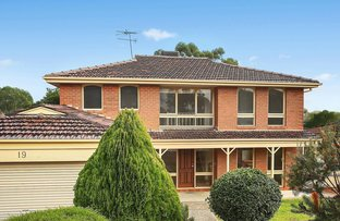 Picture of 19 Jacobena Place, Templestowe VIC 3106