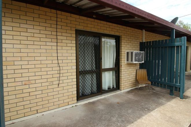 Picture of Unit 5/32 Barrow Street, GAYNDAH QLD 4625