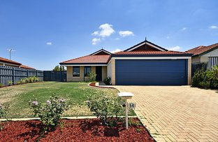 Picture of 54 Sandown Circle, Henley Brook WA 6055