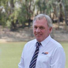 Doug Wright, Sales representative