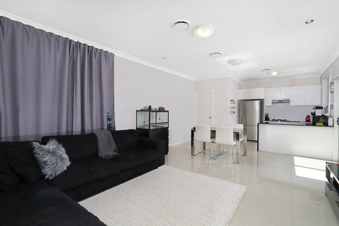 Picture of 5/17 Fox Hills Crescent, PROSPECT NSW 2148