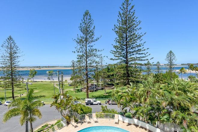 Picture of 402/182 Marine Parade, LABRADOR QLD 4215