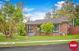Picture of 34 Harlow Avenue, Hebersham NSW 2770
