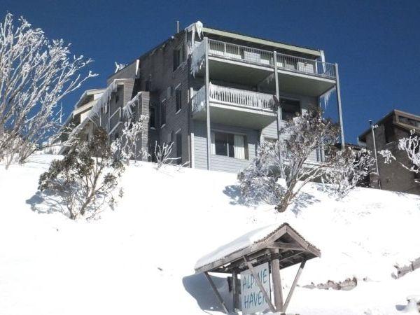 1 Alpine Haven, Mount Hotham VIC 3741, Image 0
