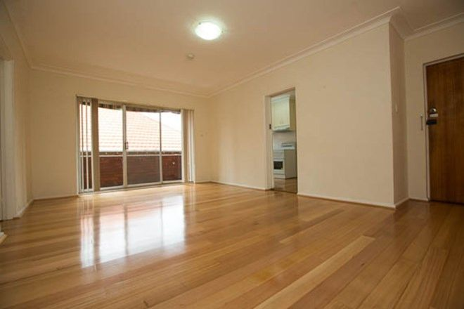 Picture of 4/1 Margaret Street, STRATHFIELD NSW 2135