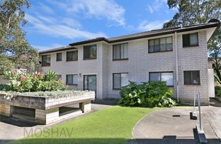Picture of 9/504 Church Street, North Parramatta NSW 2151