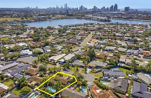 Picture of 9 Sequana Avenue, Mermaid Waters QLD 4218