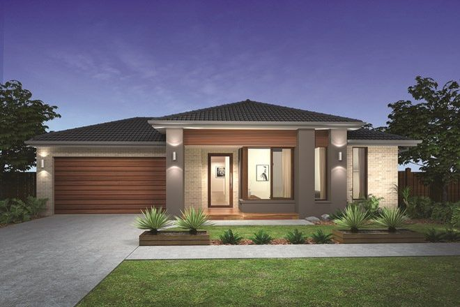 Picture of LOT 307 WINDERMERE ESTATE, MAMBOURIN VIC 3024
