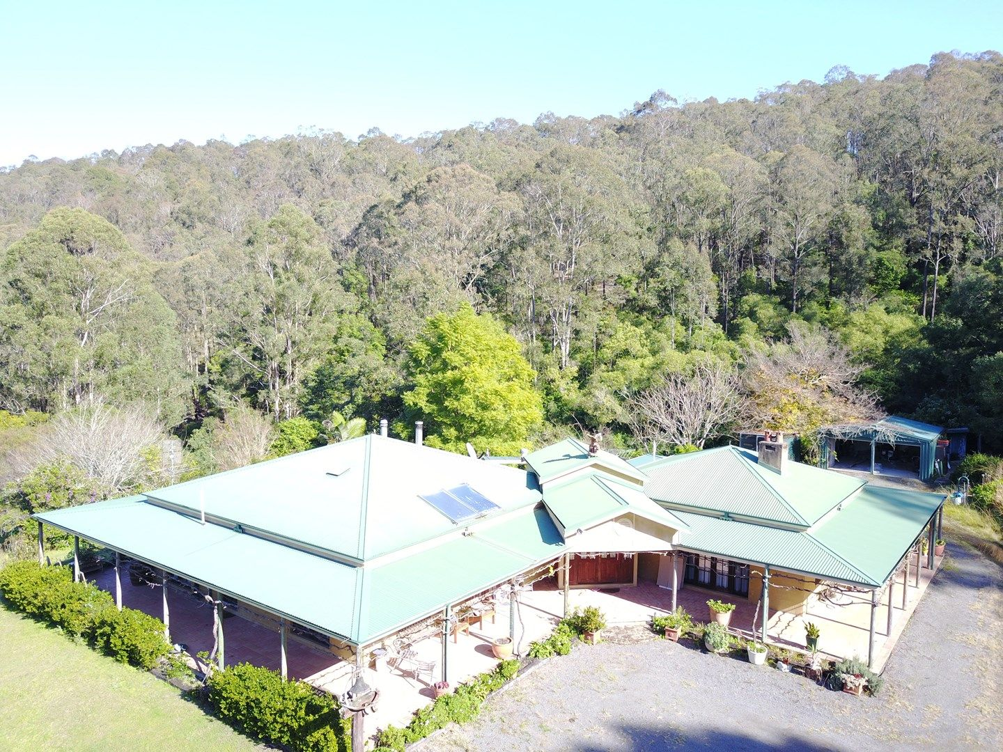 710 Black Camp Road, CAMBRA Via, Dungog NSW 2420, Image 1