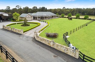 Picture of 630 Silverdale Road, Orangeville NSW 2570