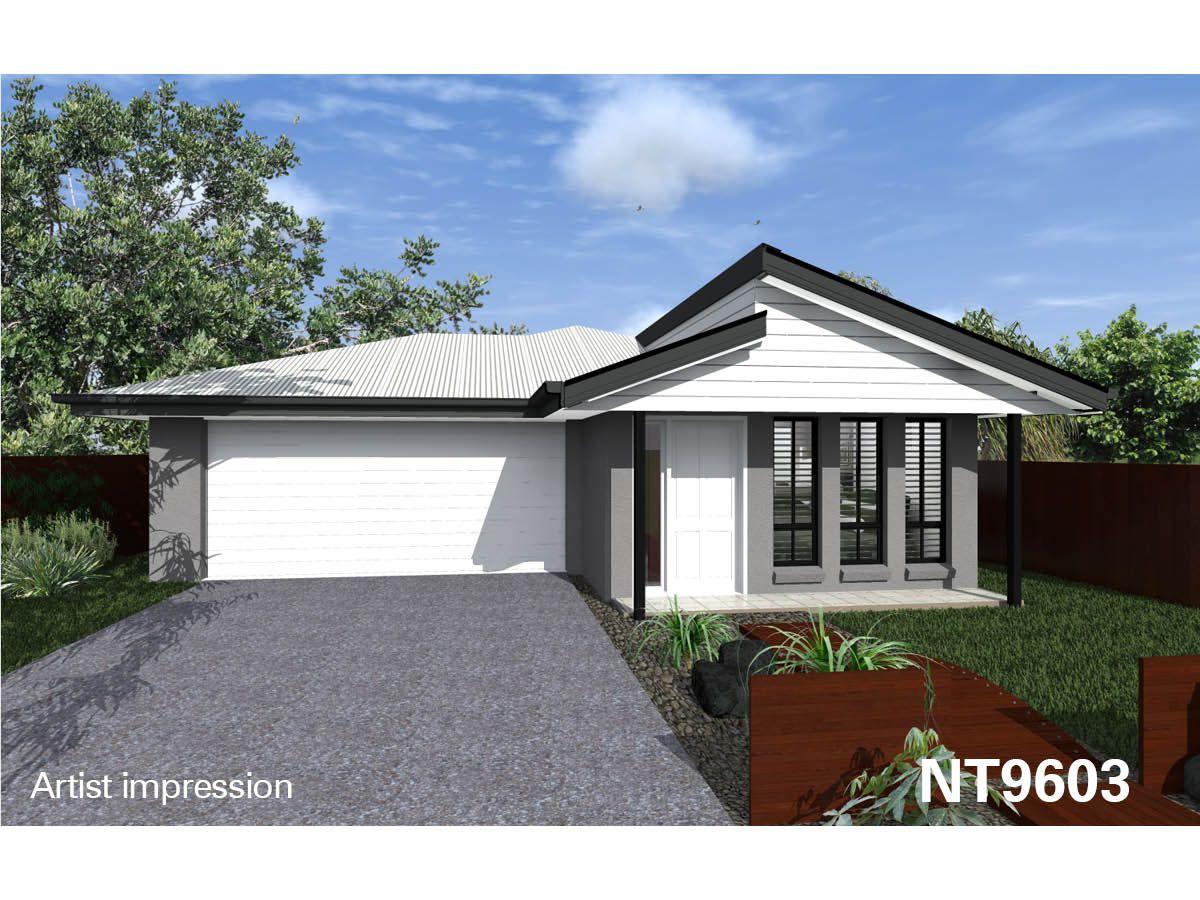 Lot 374 Telopea Way, Kalina Estate, Springfield QLD 4300, Image 0