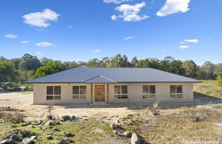 Picture of 93 JARROT COURT, Delaneys Creek QLD 4514