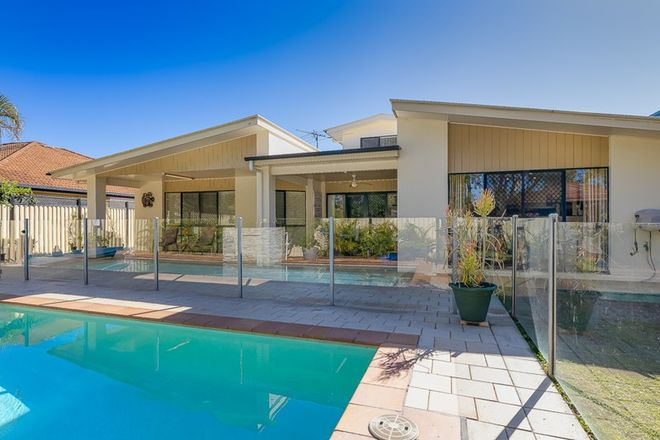 Picture of 22 Marina Boulevard, BANKSIA BEACH QLD 4507