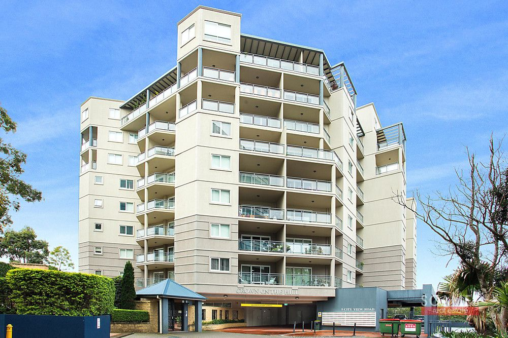 106/5 City View Road, Pennant Hills NSW 2120, Image 0