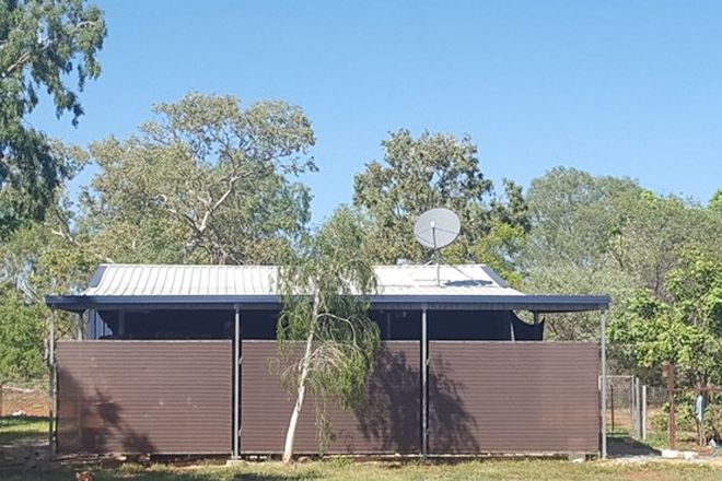 Picture of 18 Stirling Street, MATARANKA NT 0852