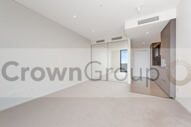 Picture of 2106A/45 Macquarie Street, PARRAMATTA NSW 2150