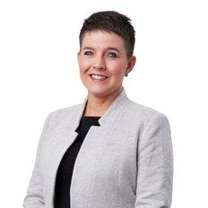Deb Stephens, Sales representative