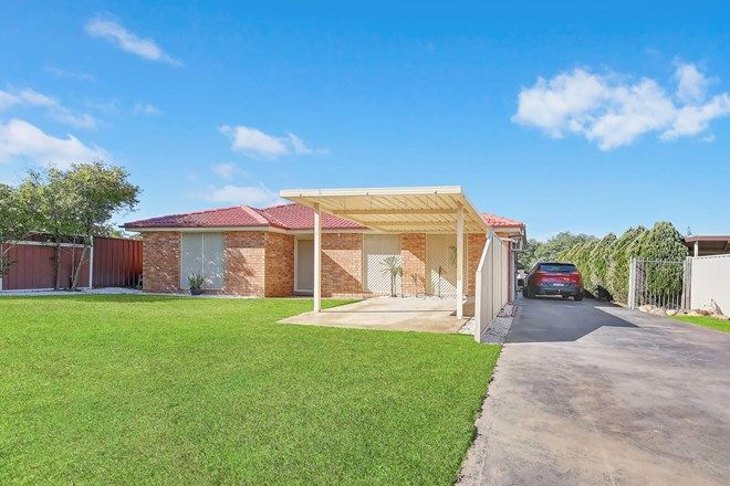 Picture of 3 & 3A Standish Avenue, OAKHURST NSW 2761