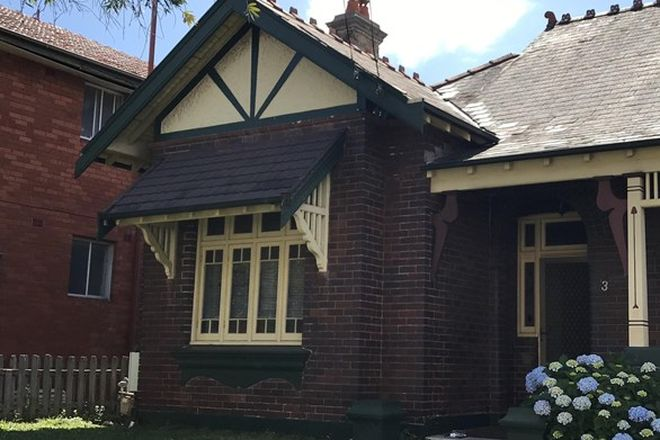 Picture of MARRICKVILLE NSW 2204