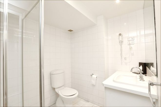 Picture of 71/24-38 Little Bourke Street, MELBOURNE VIC 3000