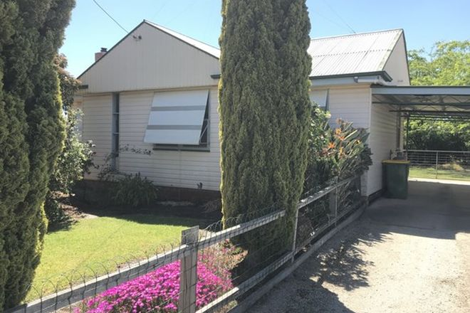 Picture of 41 Forest Street, BARHAM NSW 2732