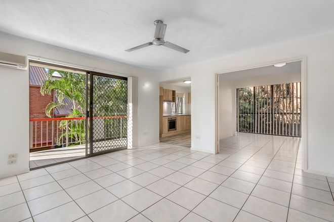 Picture of 3/20 Holland Street, TOOWONG QLD 4066