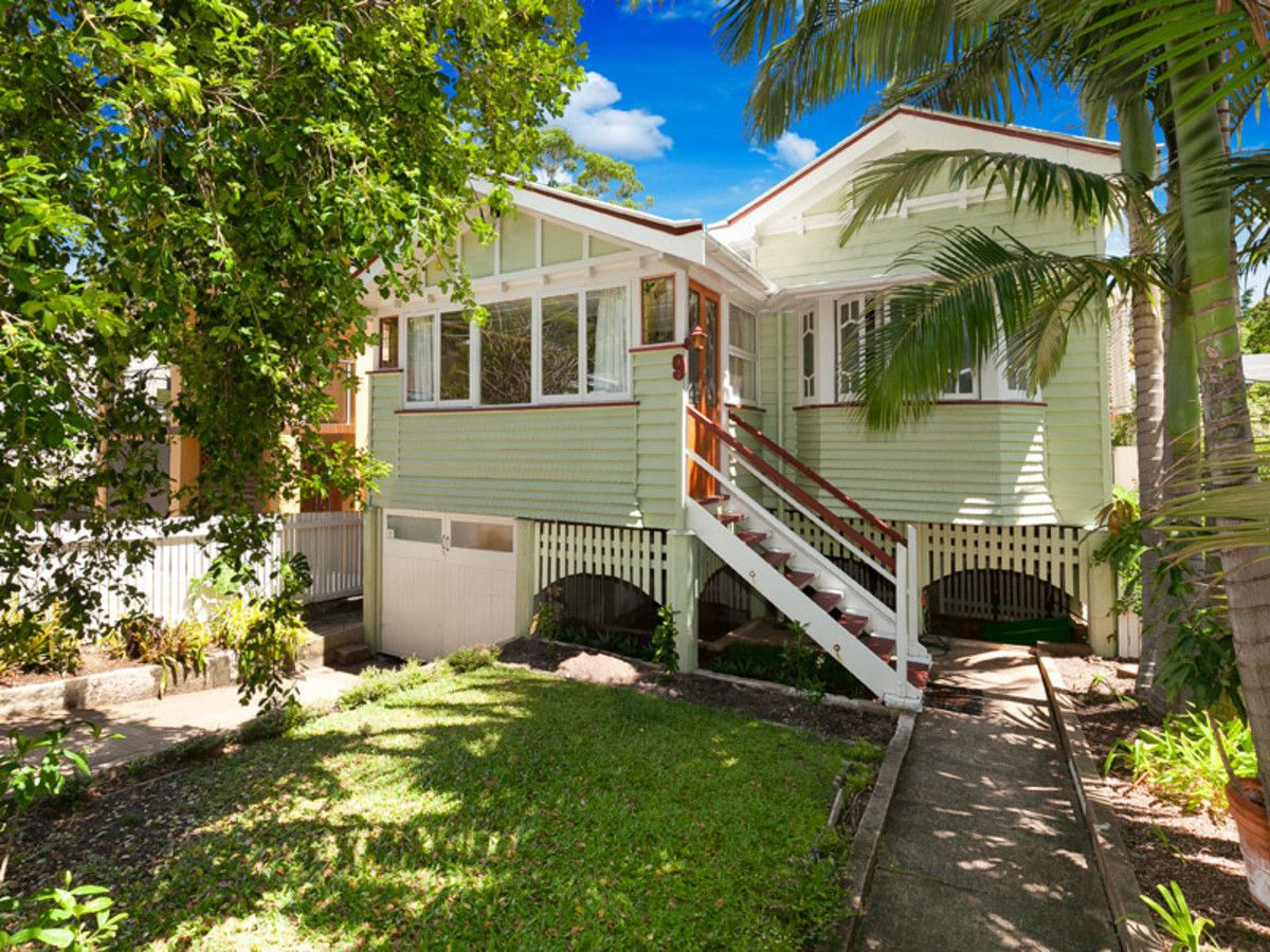 9 Sleath Street, Toowong QLD 4066, Image 0