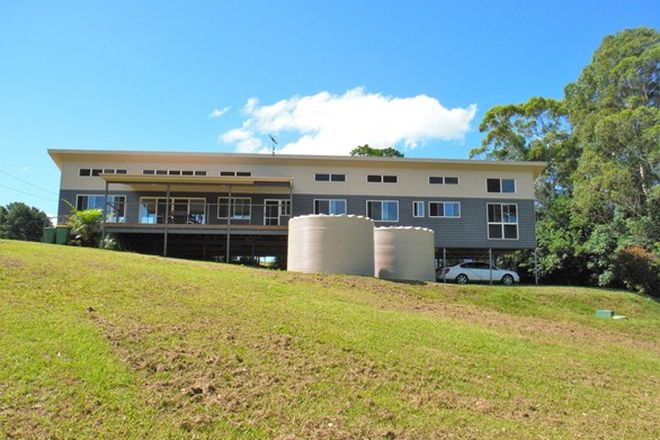 Picture of 429 Mountain View Road, MALENY QLD 4552