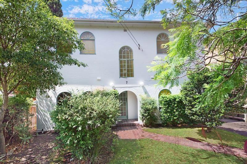 2/7 Gower Street, Summer Hill NSW 2130, Image 0