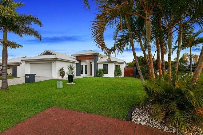 Picture of 1 Castaway Court, PARREARRA QLD 4575