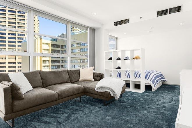 Picture of 1308/1-15 Francis Street, DARLINGHURST NSW 2010