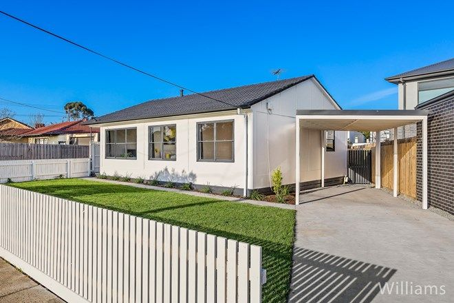 Picture of 1/5 Isaacs Street, LAVERTON VIC 3028