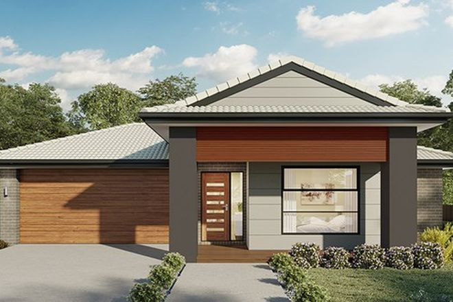Picture of Lot 213 Flannery LOOP, CHARLEMONT VIC 3217