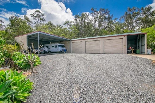 Picture of 108 Francis Street, CHUWAR QLD 4306