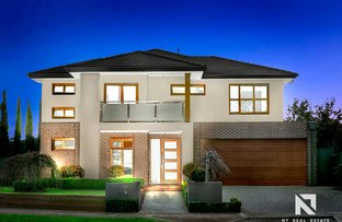 Picture of 42 Arbour Boulevard, Burnside Heights VIC 3023