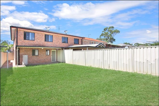 Picture of 2/20 Erina Place, SOUTH WINDSOR NSW 2756