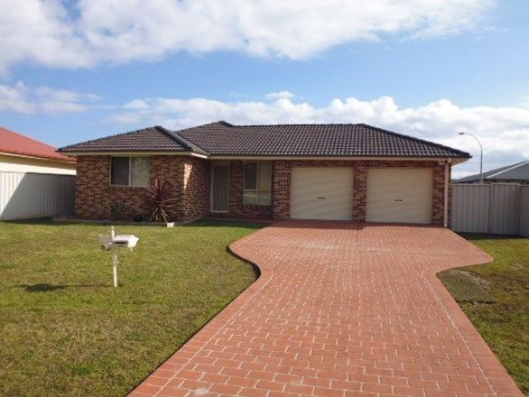 11 Hannah Place, Worrigee NSW 2540, Image 0
