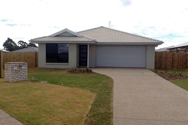 Picture of 14 Esmeralda St, CAMBOOYA QLD 4358