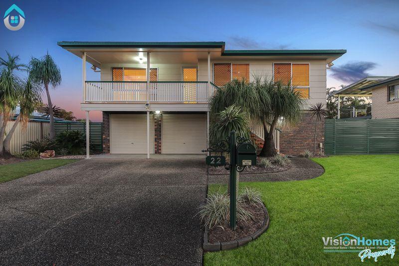 22 Feuerriegel Rd, Bald Hills QLD 4036, Image 0